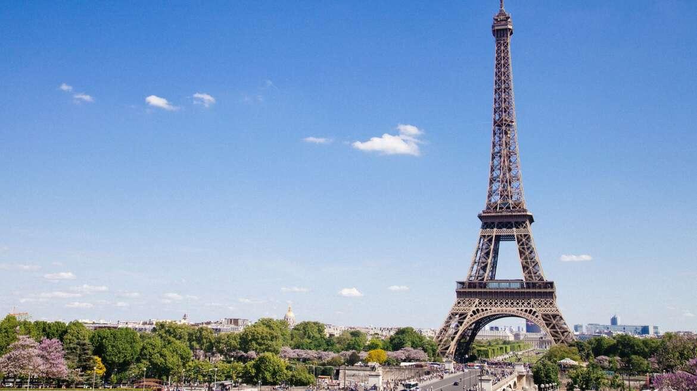 פריס,צרפת