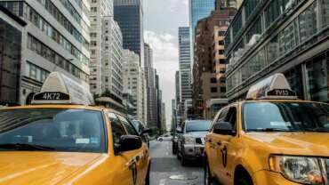 ניו יורק, אמריקה
